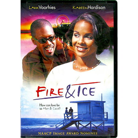Fire & Ice - Fire And Ice Halloween Movie