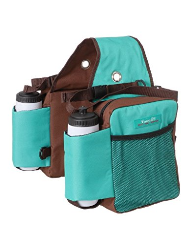 Tough 1 Nylon Saddle and Tote Carrier