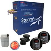 SteamSpa RY1050 Royal 10.5 Kw Steam Generator Package