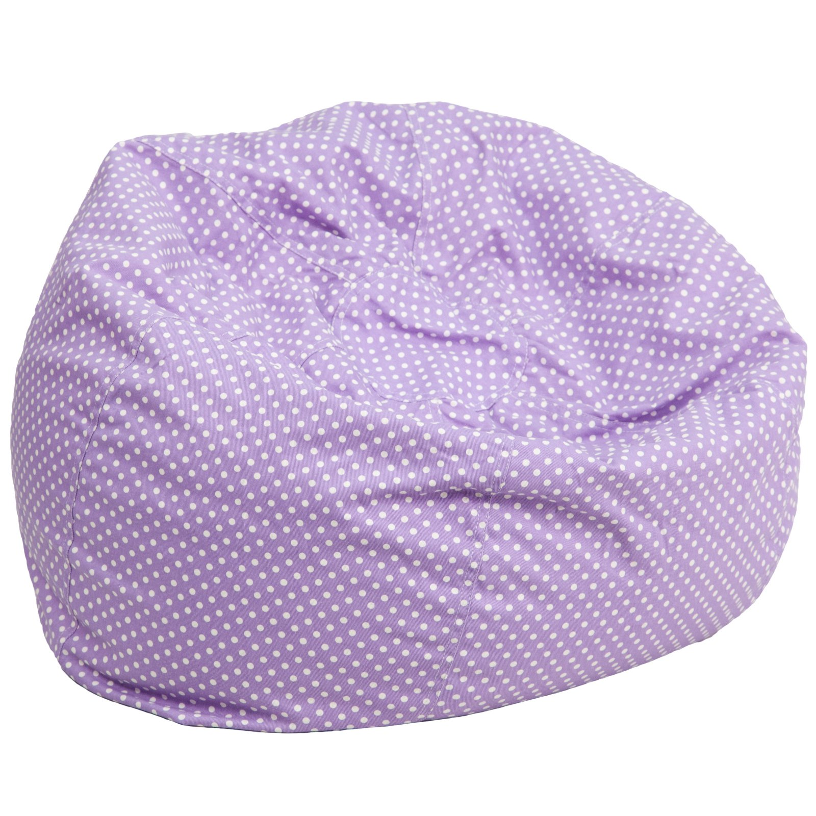 image 2 of 7 - Oversized Bean Bag Chairs