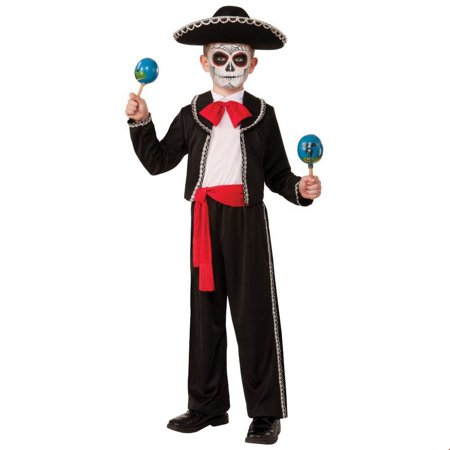 Boys Mariachi Costume - Toddler Mariachi Costume
