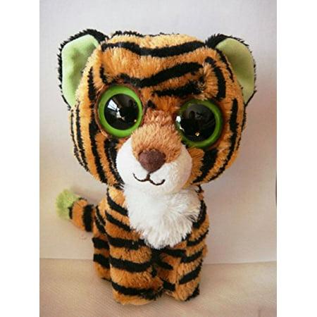 572fa61ae1c Ty Beanie Boos Stripes Tiger