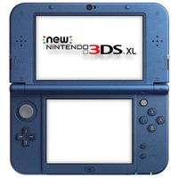 Refurbished Nintendo 3DS XL - Galaxy Style