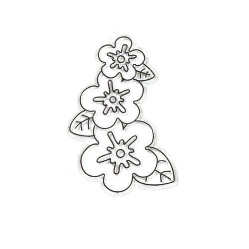 Kids Craft Flowers Sun Catcher