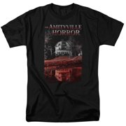 Amityville Horror - Cold Blood - Short Sleeve Shirt - XXXXX-Large