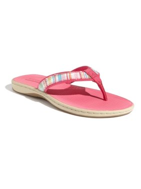 2715b5b8ec5 Product Image Sperry Top-Sider Tortola Womens Pink Sandals