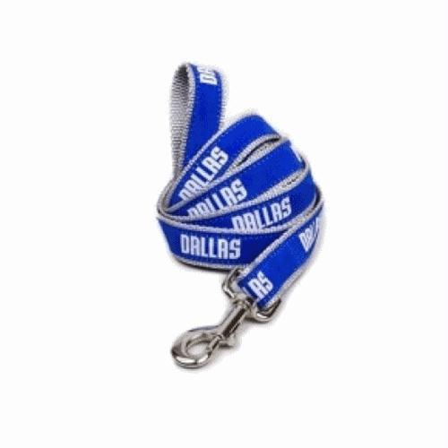 Dallas Mavericks Dog Leash - Small