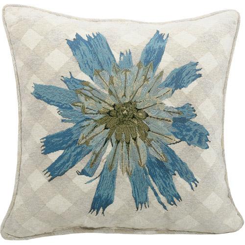 """Cupids Dart Decorative Pillow 18""""x18"""""""