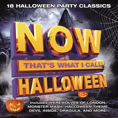 Now That's What I Call Halloween / Various (Vinyl)