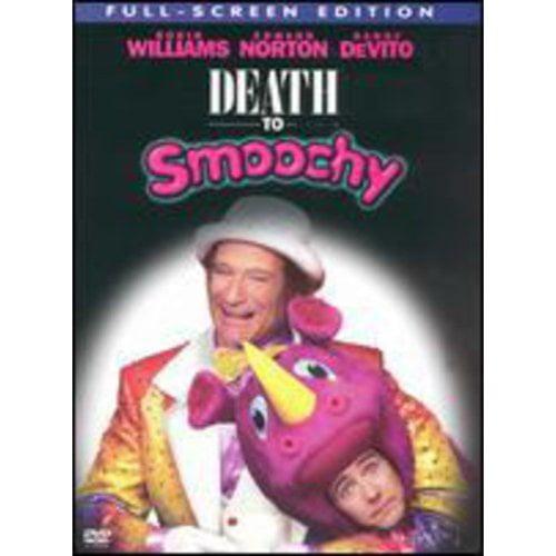 Death To Smoochy (Full Frame)