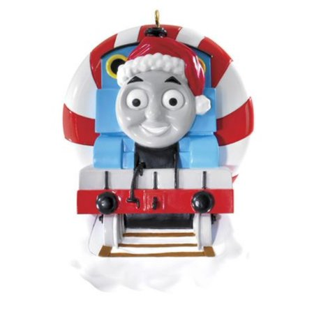 Thomas Friends Tank Engine Train Christmas Ornament Walmart Com