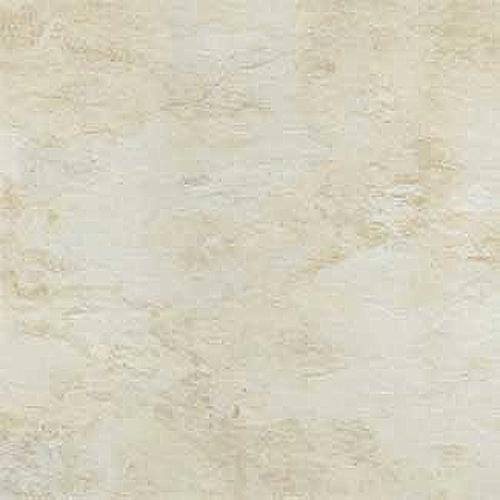 "Home Dynamix Madison Vinyl Tile Area Rugs - 1521A  Ivory Travertine Stone Rug - 12"" x 12"""