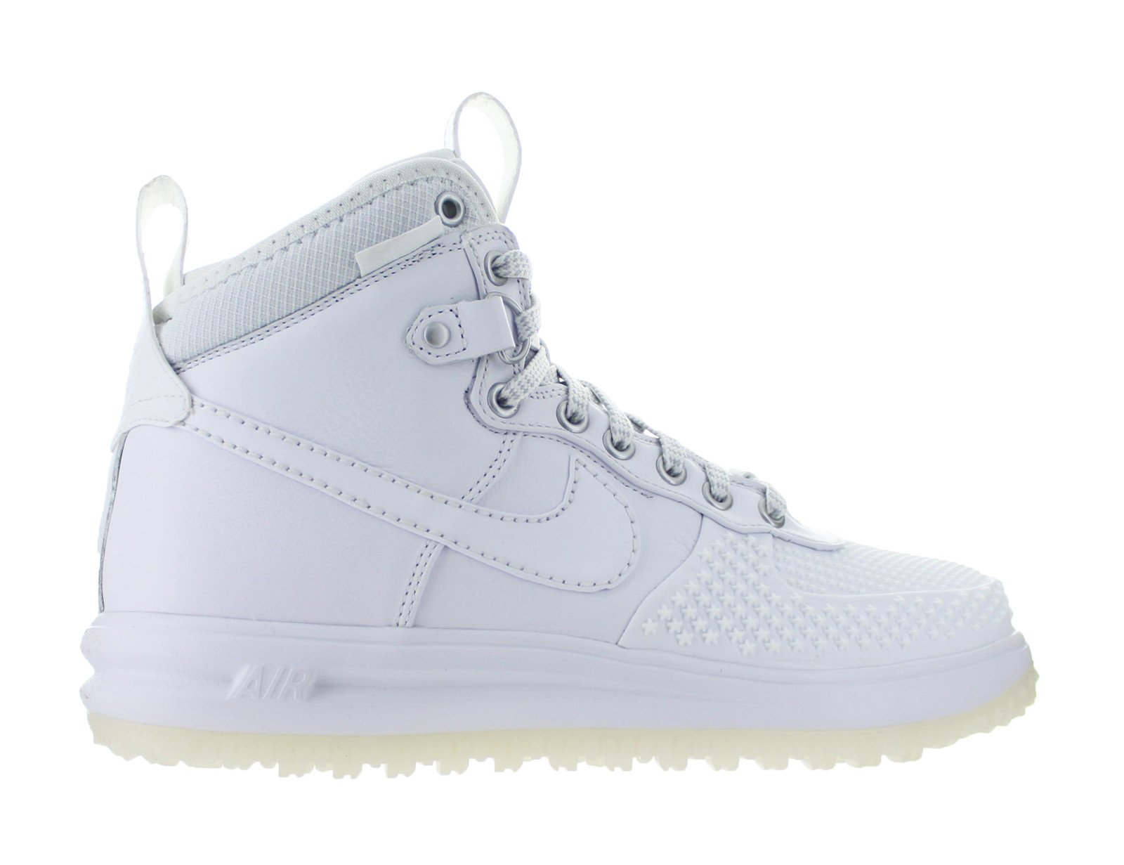 100% authentic 28bc7 d199d ... france nike mens nike lunar force 1 duckboot triple white 805899 101  walmart 31870 87861