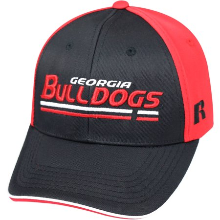University Of Georgia Bulldogs Away Two Tone Baseball Cap - Walmart.com 62a3d035a74