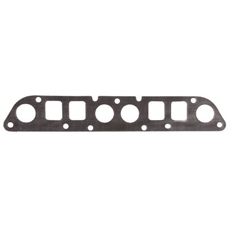OE Replacement for 1983-1986 Jeep CJ7 Intake and Exhaust Manifolds Combination Gasket (Base / Laredo / Limited / Renegade) ()