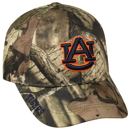 NCAA Men's Auburn Tigers Mossy Cap