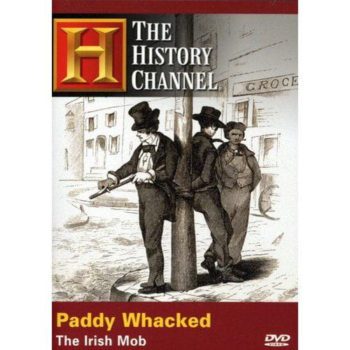 Paddy Whacked: The Irish Mob