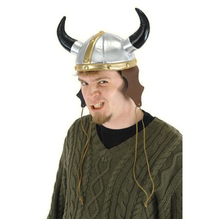 Viking Helmet Adult Halloween Accessory