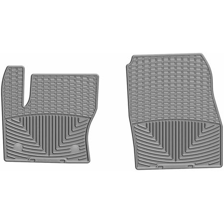 Weathertech W283gr 13 13 Ford C Max Front Rubber Mats