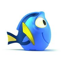 Philips Disney Finding Dory Soft Pals Kid Portable Nightlight Friend, Blue