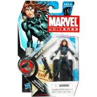 Marvel Universe Series 7 Black Widow Action Figure