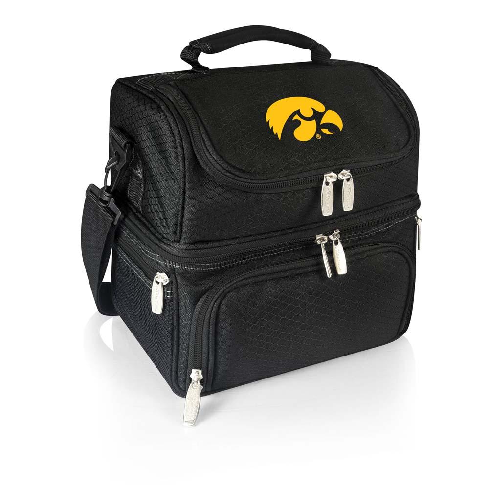 Iowa Pranzo Personal Cooler (Black)
