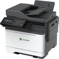 Lexmark MC2640adwe Multifunction Color Laser Printer with Duplex Printing, 40 ppm, Built in Wi-Fi (42CC580)