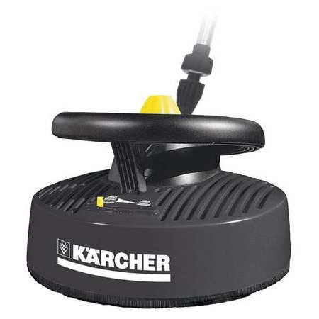 Karcher t 350 deck concrete cleaner plastic for Deck and concrete cleaner