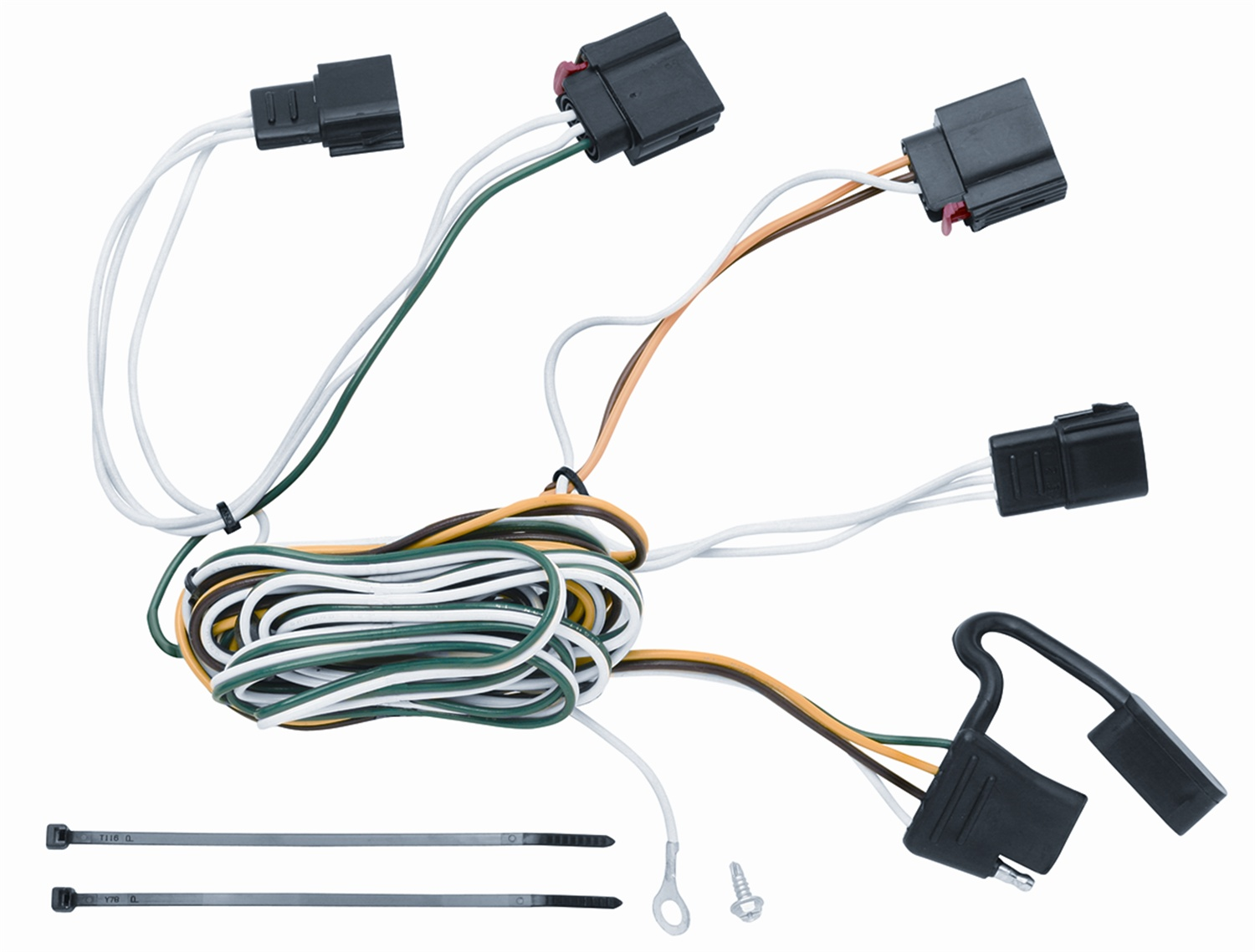 Xj Trailer Wiring Harness on trailer plugs, trailer generator, trailer brakes, trailer mounting brackets, trailer fuses, trailer hitch harness,