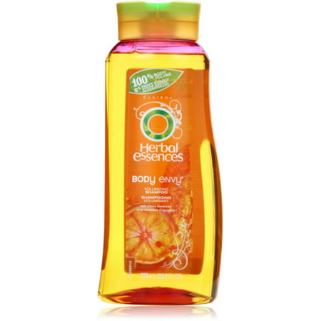 Herbal Essences Body Envy Volumizing Shampoo 23.70 oz (Pack of