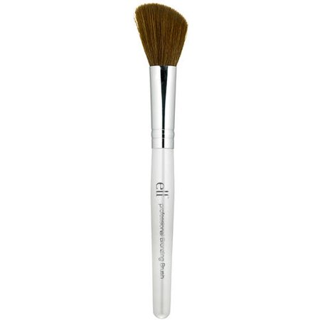 e.l.f. Professional Bronzing Makeup Brush - Male To Female Makeup Transformation