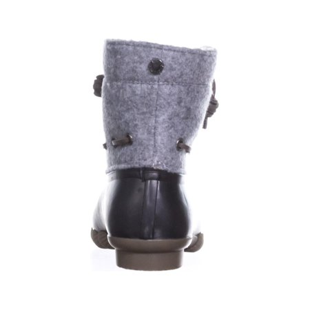 Steve Madden Torrent Short Rain Boots, Grey Multi - image 1 of 6