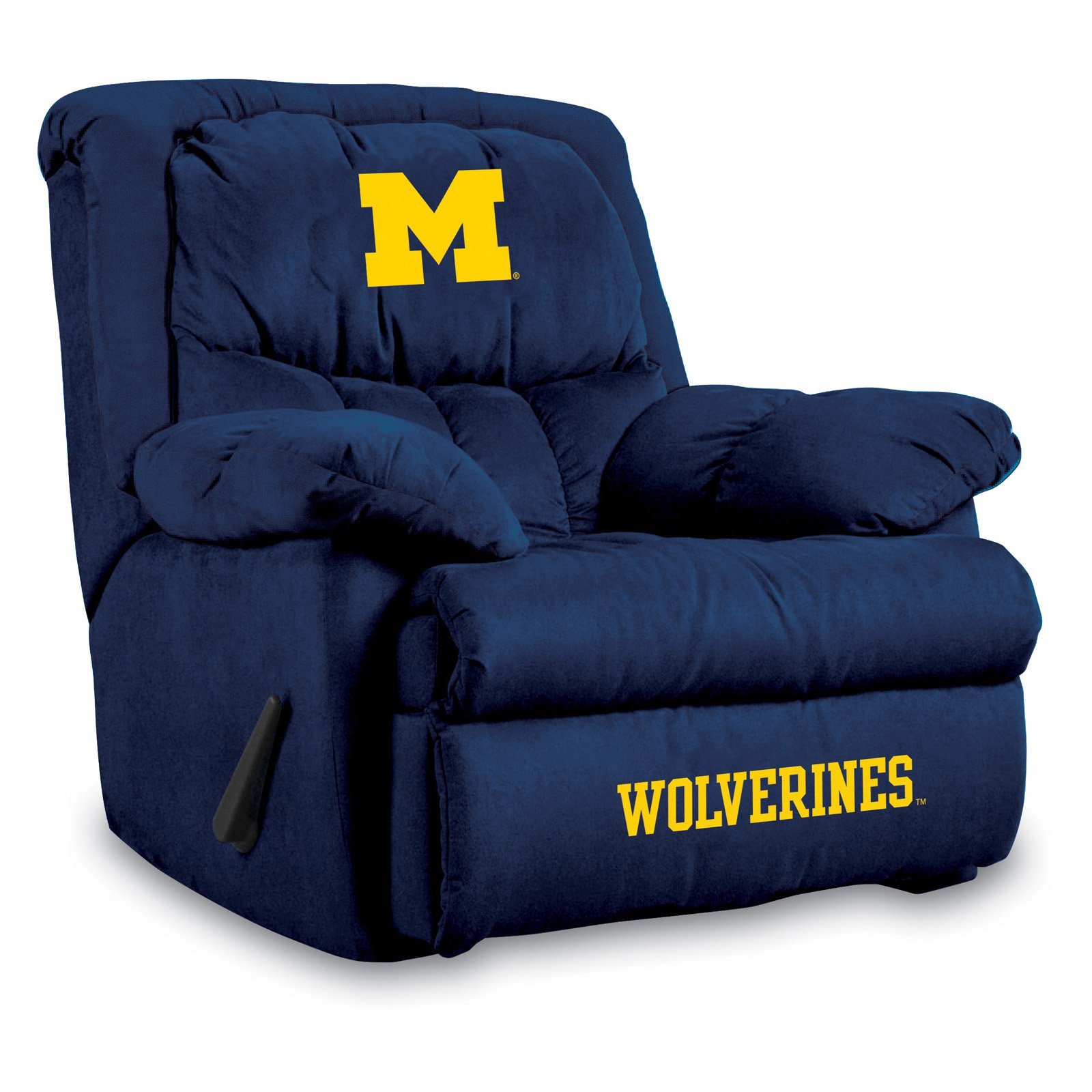 Imperial NCAA Home Team Microfiber Recliner
