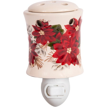 Better Homes And Gardens Accent Wax Warmer Embossed