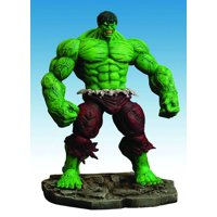 Marvel Select Incredible Hulk Action Figure (Other)