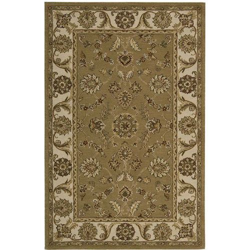 Nourison India House Collection Area Rug