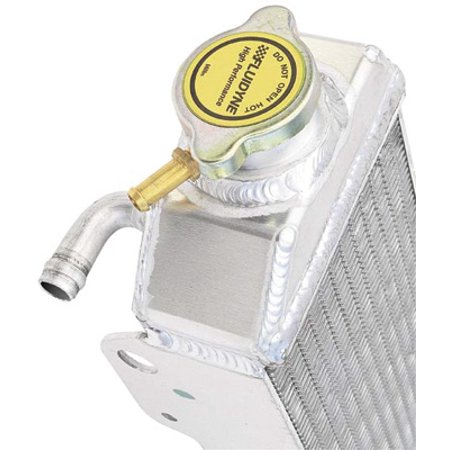 Fluidyne Power-Flo Radiator    (Fluidyne Power Flo Radiator)