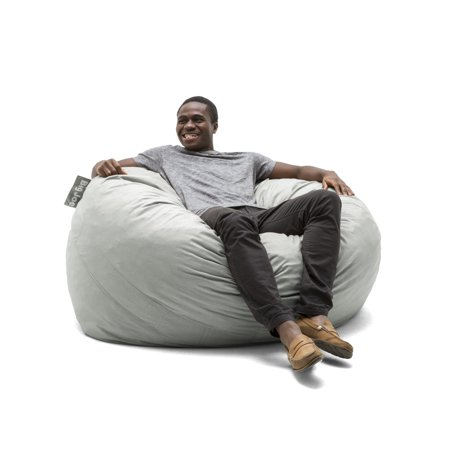 Pleasant Big Joe Large 4 Fuf Bean Bag Chair Multiple Colors Fabrics Caraccident5 Cool Chair Designs And Ideas Caraccident5Info
