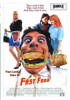Fast Food (DVD) by Allied Vaughn