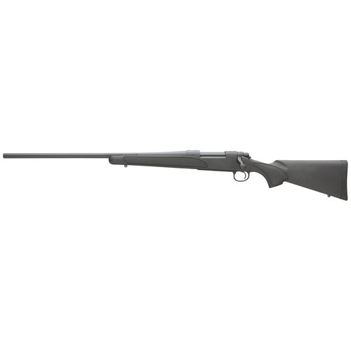 "DO NOT PUBLISH Remington, 84178 700 SPS Left Hand Bolt Action Rifle, 30-06 Springfield, 24"", 4+1  Capacity, Synthetic Stock, Blue Barrel"