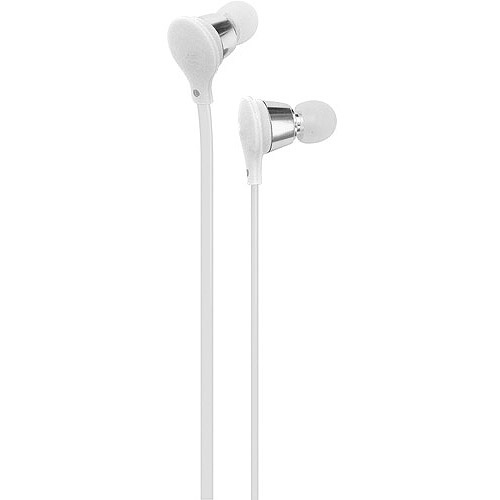 AT&T Jive Earbuds with In-Line Mic, Assorted Colors