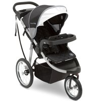 Jeep Unlimited Range Jogger by Delta Children