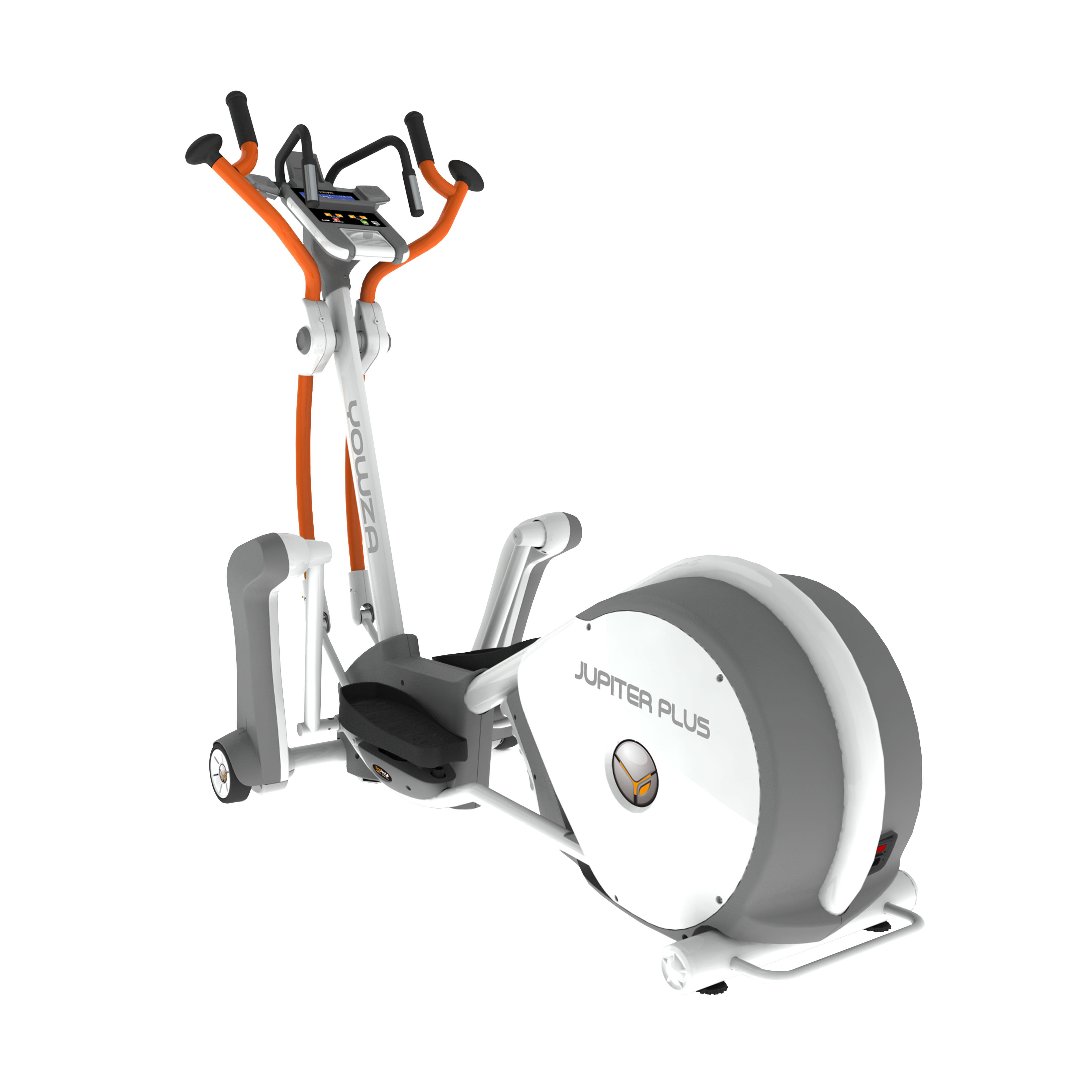 Yowza Jupiter Plus Elliptical
