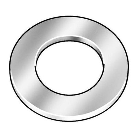 ACCURATE MFD PRODUCTS 2JGX8 Shim,Round,Min ID 0.125 In,PK25 G0535367