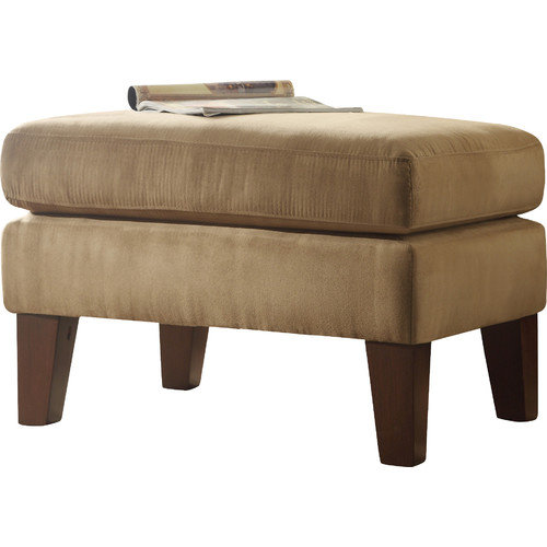 Kingstown Home Warner Ottoman