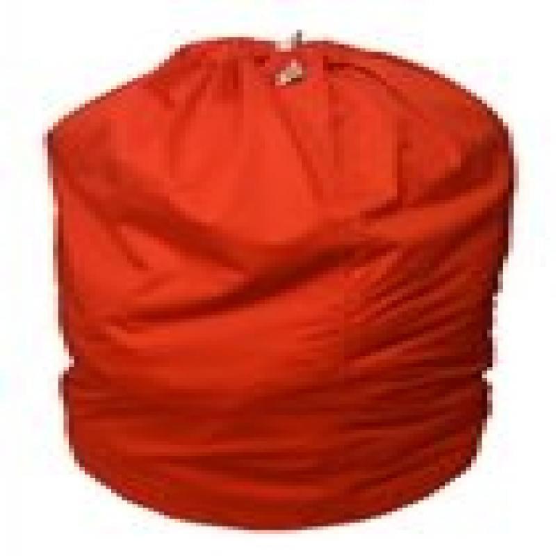 Rumparooz Kanga Care Pail Liner, Crimson