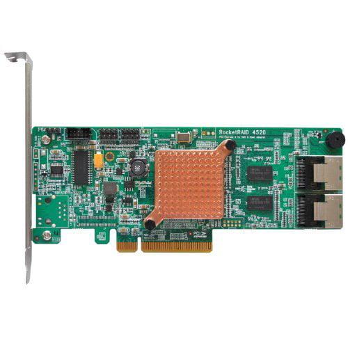 Highpoint Tech ROCKETRAID4520 Sas 6gbs Pci Express Raid