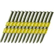 NATIONAL NAIL 808171 .12 x 3 In. Galvanized Ring Shank Nail