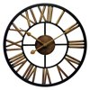 Infinity Instruments Micro Fusion Wall Clock
