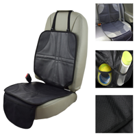 Infant Baby Car Seat Protector Mat Cushion Anti Slip Waterproof Easy Clean